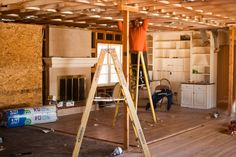 Renovation and relocation are two popular solutions often resorted to for resolving problems with additional space requirements. This article discusses why the former option is better than the latter. #houserenovation