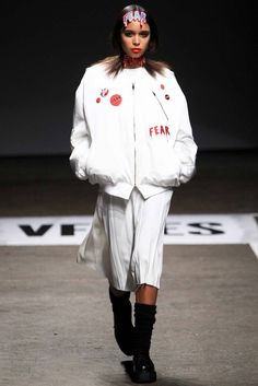 VFiles | Fall 2014 Ready-to-Wear Collection | Style.com