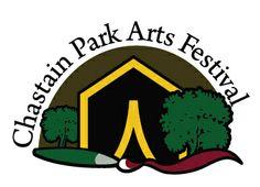 2014 Chastain Park Arts Festival (November 1 &2)