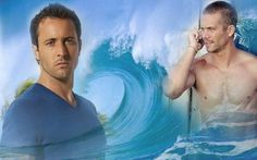 Hawaii 5-0 / Fast and the Furious fanart banner #1 by Miss Piggy