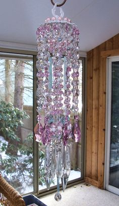 Sweet Dreams Antique Crystal Wind Chime by sheriscrystals on Etsy https://www.etsy.com/listing/125529212/sweet-dreams-antique-crystal-wind-chime