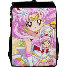 YOYOSHome Anime Sailor Moon Cosplay Bookbag College Bag Daypack Backpack School Bag *** Click image for more details. (This is an affiliate link) #KidsFurnitureDcorStorage