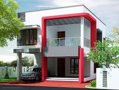 Image Result For Exterior Colour Combination Indian House Design Kerala Modern