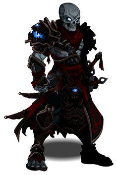 BladeMaster (Quest) - AQW