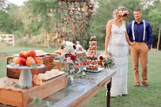 Love on The Water – A Flower Filled Boho Inspiration Shoot