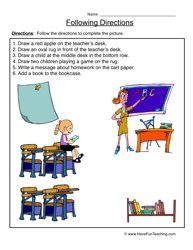 1000 images about kindergarten on pinterest handwriting practice phonics worksheets and. Black Bedroom Furniture Sets. Home Design Ideas