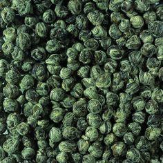 Dragon Phoenix Pearl China Jasmine Special Organic Green Tea