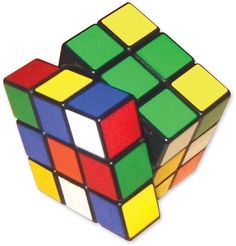 Wholesale Magic Cube Novelty Toy (Case of 576)