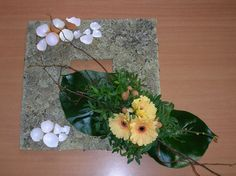 own creation: gemaakt tijdens een workshop rond Pasen