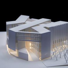 Gallery of Venice Biennale 2012: Architecture as New Geography / Grafton Architects, Silver Lion Award - 34