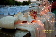 wedding deco (Vathi,Lakonia)