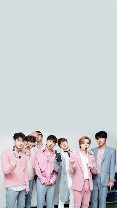 Ikon Members New Wallpaper Collection. Ikon All Members New Most Famous And Popular Photo Collection