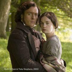 7 Jane Eyre Film Adaptations Ranked — Poesie