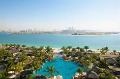 Hotel Deal Checker - Sofitel Dubai The Palm Resort & Spa