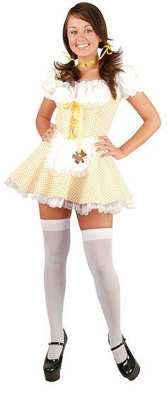 Goldilocks Teen Costume Price: $34.99 Tween Costumes, Halloween Costumes, Fairy Tale Costumes, Fairy Tales, Hocus Pocus, How To Wear, Vintage, Style, Fashion