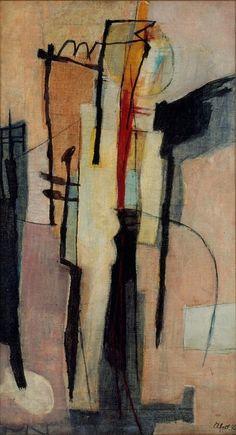 Afro Basaldella,1952