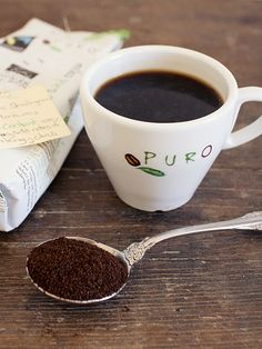 puro coffee | Flickr - Photo Sharing!