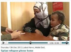 The Irish Red Cross Syria Appeal continues to assist those in and affected by the ongoing conflict in Syria - including those who have fled over the border i. You Make A Difference, Syrian Refugees, Phone Service, Her Brother, Red Cross, I Am Scared, My Father, My Children, The Voice