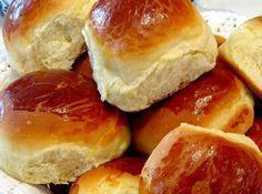Pão de Batata com Carne-seca -