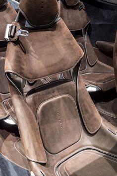 Aston Martin | DBX Concept ;-)~❤~
