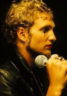 Layne Staley (Alice In Chains)