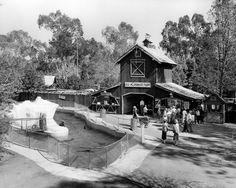 Old MacDonald's Farm, Knott's Berry Farm | Flickr - Photo Sharing!