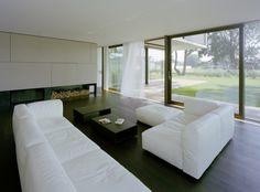 Interior of Residential house LK in Austria by Dietrich   Untertrifaller Architekten