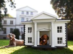 Alabama Dog Mansion@