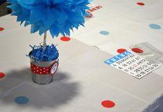 thing 1 thing 2 bingo game