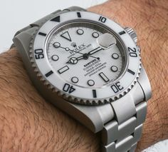 Bamford Customized Rolex Watches Hands-On and Thoughts