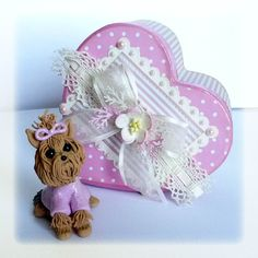 painted boxes crafts - Google Search