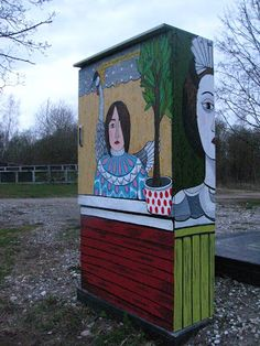 By Estonian artist Kairo