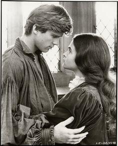 First movie I ever saw with Helena Bonham Carter OR Cary Elwes.  Craziness.