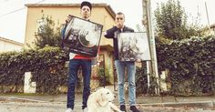 BigFlo & Oli sont certifiés disque de Platine avec leur album LA COUR DES GRANDS !   @bigfloetoli #BigFlo #Oli #Platine #LaCourDesGrands