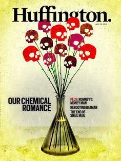 Huffington feat. Chemical romance