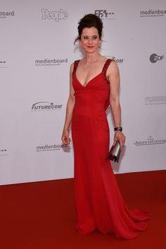 Pin for Later: Seht alle Stars beim Deutschen Filmpreis Inka Friedrich