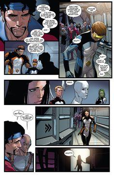 Guardians of the Galaxy #12 Sara Pichelli