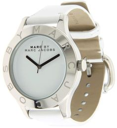 Marc by Marc Jacobs MBM1200 - Blade $175.00 thestylecure.com