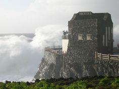 Hotel Punta Grande, El Hierro, Canarias