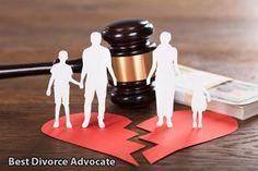 Best Divorce Advocate | Divorce Lawyer