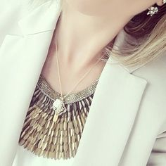 So many reasons to love @StellaDot in this one, simple, delicate picture.  What's your favorite?  #LoveThisLook #OOTD #SDJoy #StellaDotStyle #Fashion #WCW #Repost