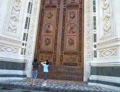 Visiter Florence avec des enfants, guide du séjour bonne humeur