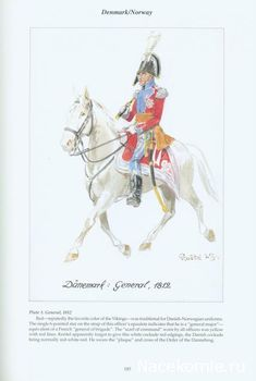 Danmark General 1812 Norwegian Army, Kingdom Of Denmark, Battle Of Waterloo, Holland, Napoleonic Wars, Modern Warfare, Military History, Military Uniforms, Norway