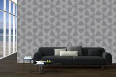 Sticks - Wallpaper from Contemporary Wallcovering - design by Rene Veldsman www.contemporarywallcovering.com