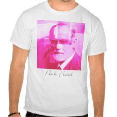 The Original Pink Freud T-T Shirt, Hoodie Sweatshirt
