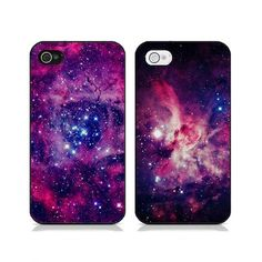 Fashion Galaxy Series Hard Cover Iphone Cases for iphone 4/4s/5 for a big sale in bygoods.com