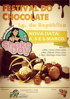 Festival do Chocolate de Agualva do Cacém