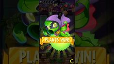 Plants vs Zombies Heroes Daily Challenge January 6 2019 01/06/2019 January 6, Daily Challenges, Plants Vs Zombies, Coffee Break, Ph, Channel, Neon Signs, News, Youtube