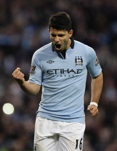 """Writer - Metropolis Municipality mover Sergio Aguero is hoping to delapidate his duck against Realistic Madrid at the Etihad Bowl tonight (Thursday greeting, Singapore instant) and make his pull's slenderize Champions Association hopes awake.Aguero told Municipality's website: """"Never defeating Concr"""