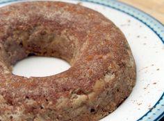 Receita de Pudim de Pão Diet - ovo, leite desnatado, essência de baunilha, canela-da-china em pó, pão francês, adoçante